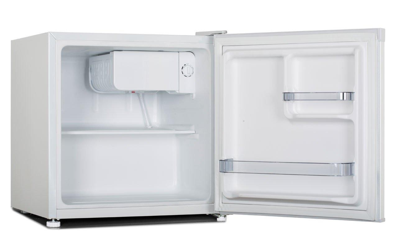 Duża pojemność w lodówce Beko BK7725