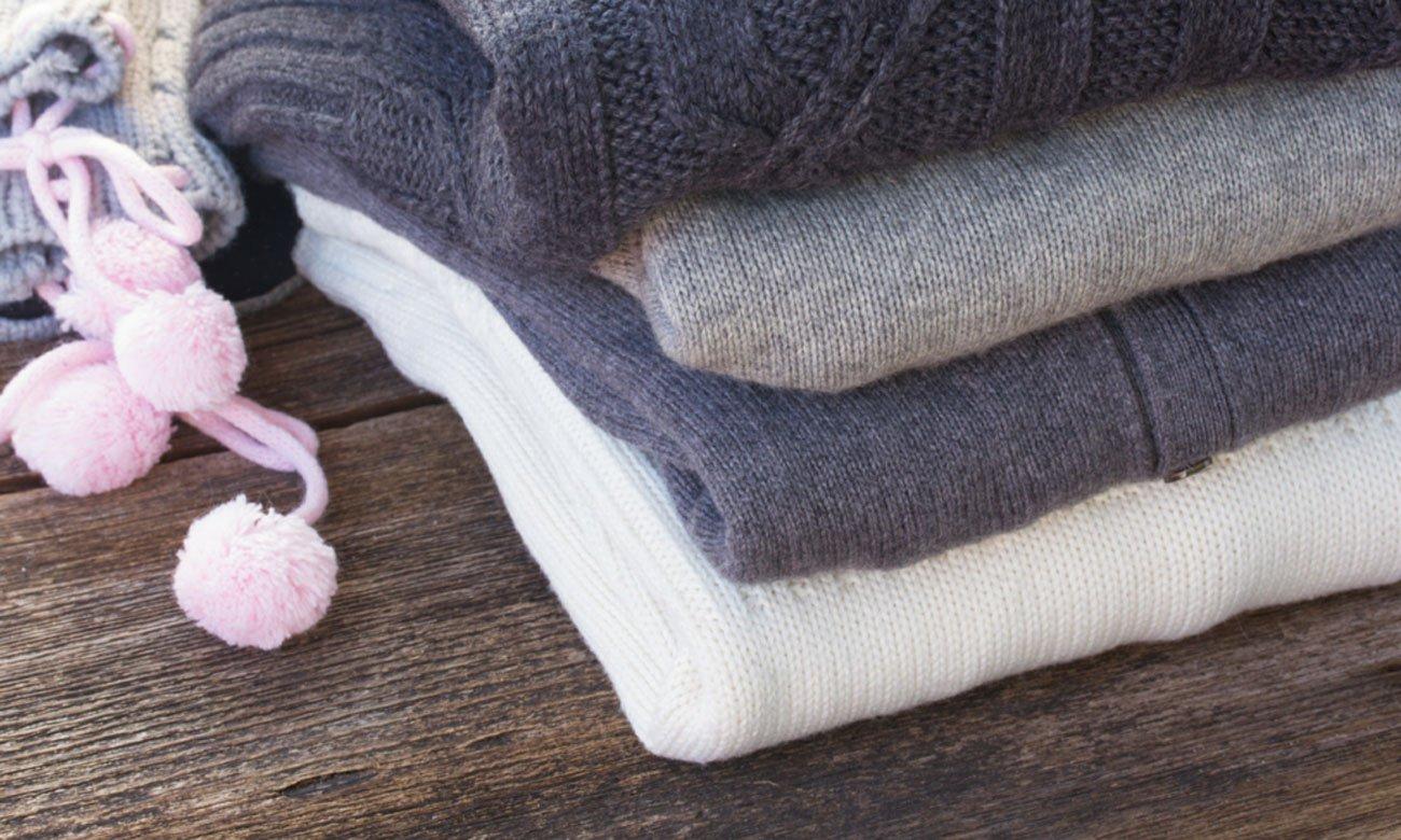 specjalna ochrona delikatnych tkanin