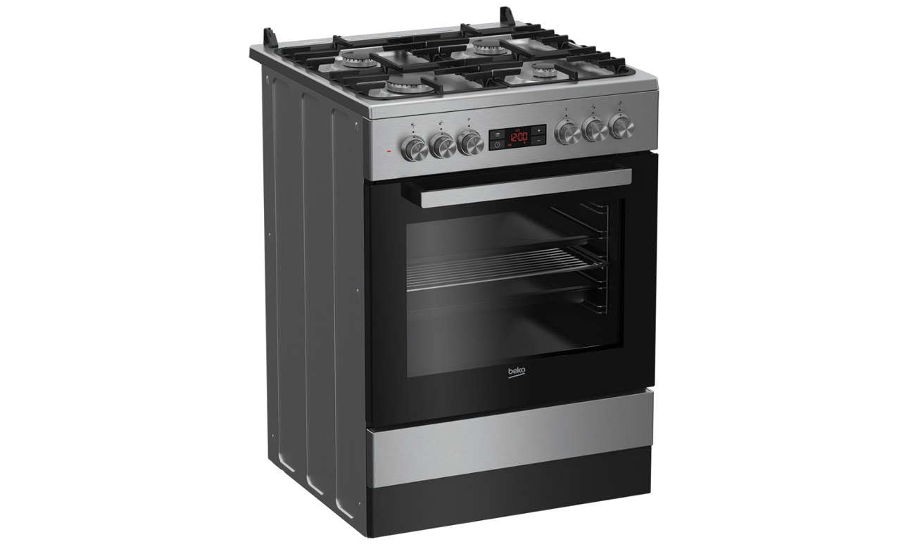 Kuchnia Beko FSM52332DXDS