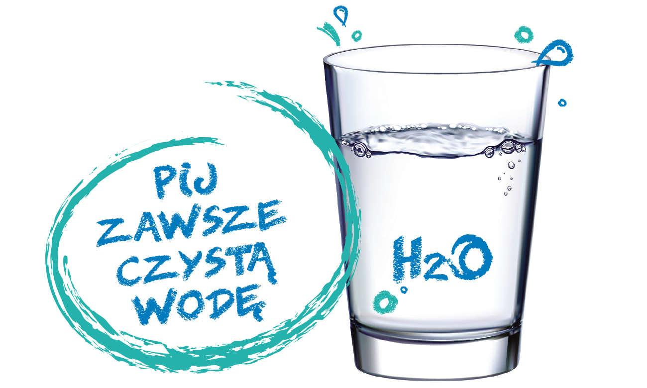 Filtr wody nowej generacji w Beko GNE134631X