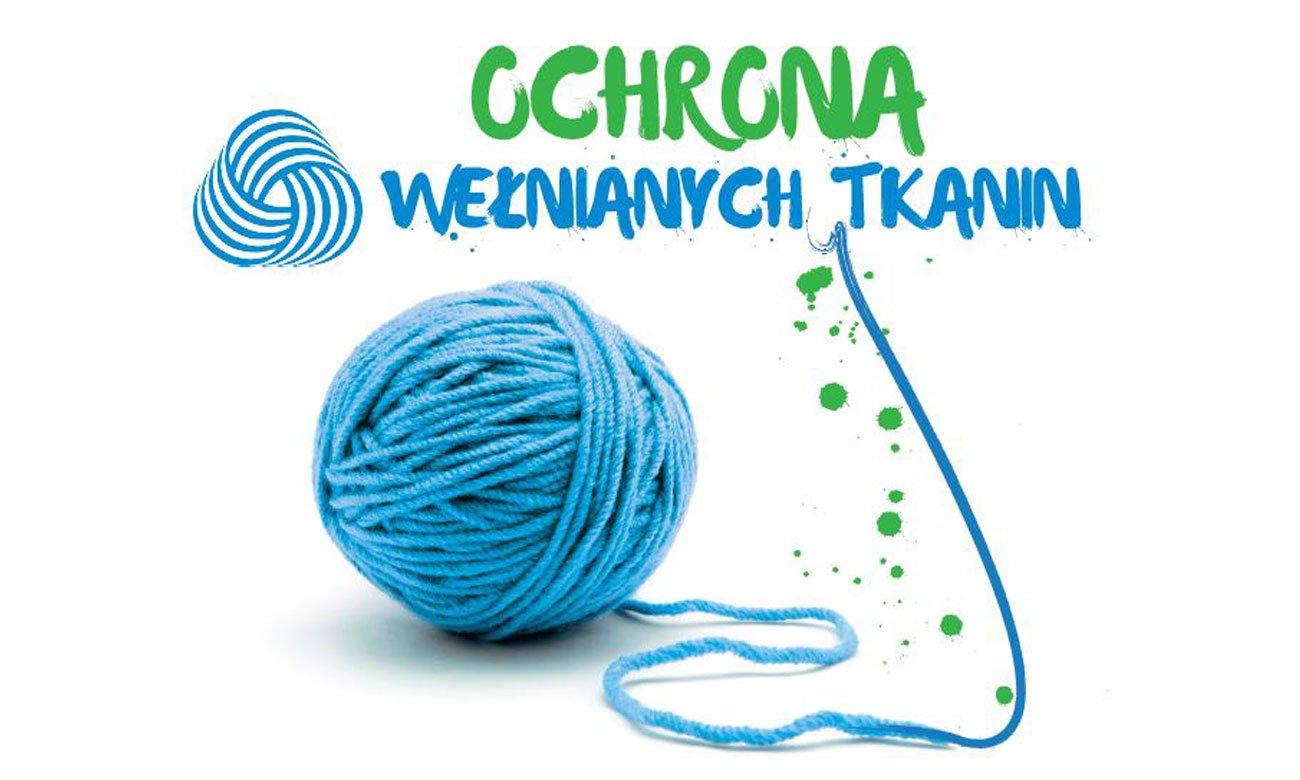 Ochrona ubrań, dzięki certyfikatowi Woolmark w pralce Beko WCC6511B0