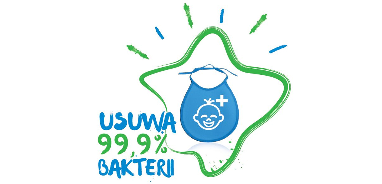 Program BabyProtect w Beko WKB 51022 PL PTY