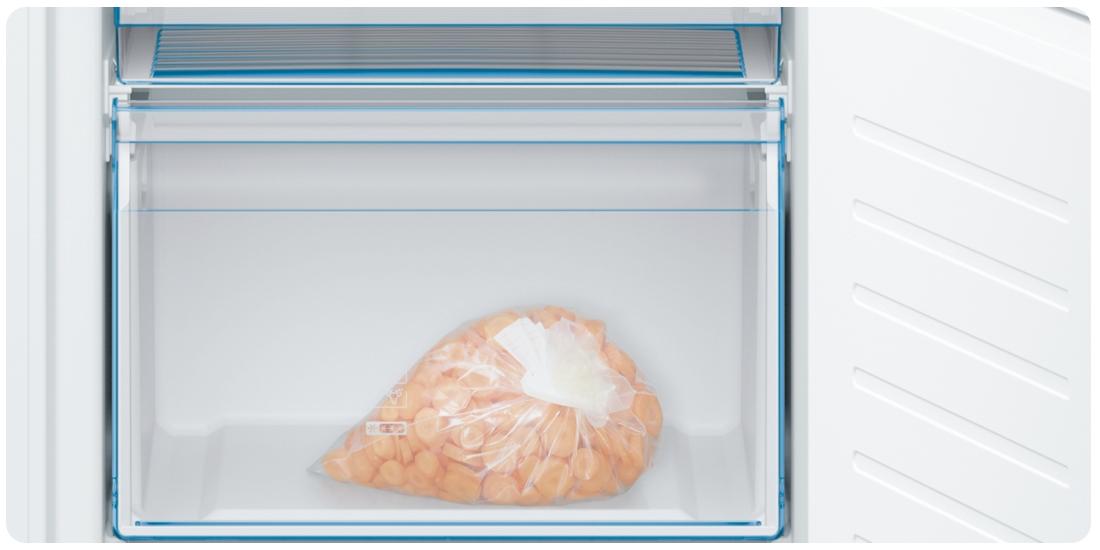 big box w lodówce Bosch KIV 86KF30