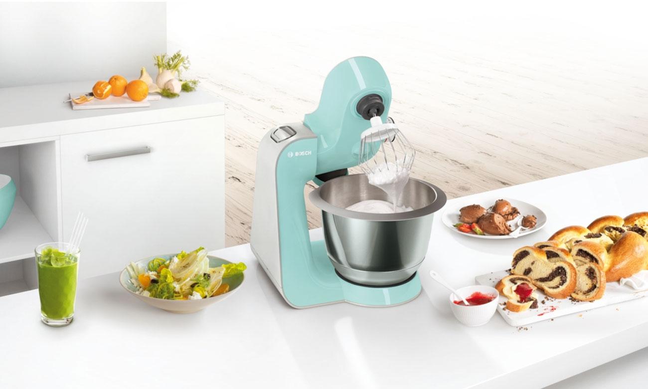 Robot kuchenny Bosch MUM58020