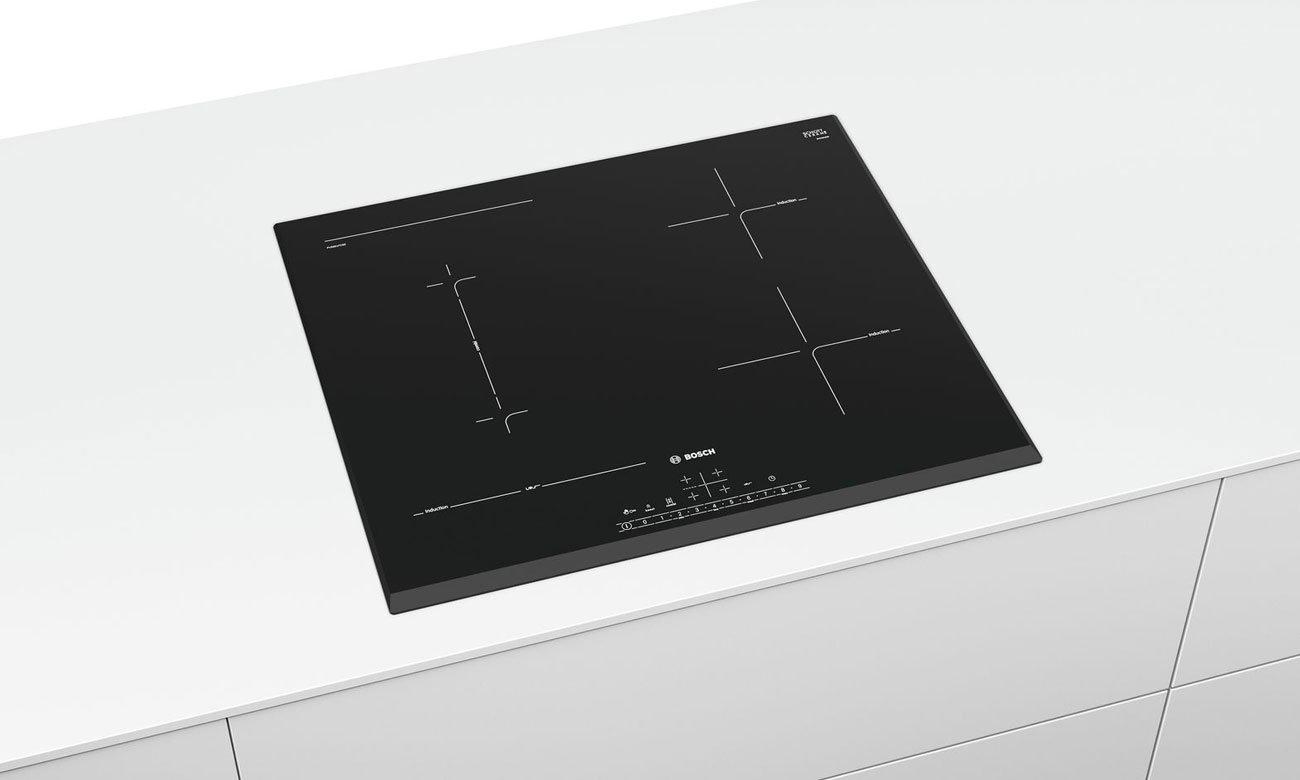 Płyta indukcyjna do zabudowy Bosch PVS651FC5E