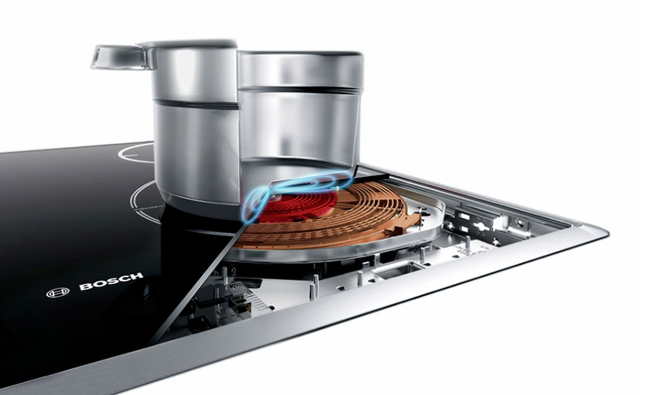 Płyta indukcyjna do zabudowy Bosch PVS851FB5E