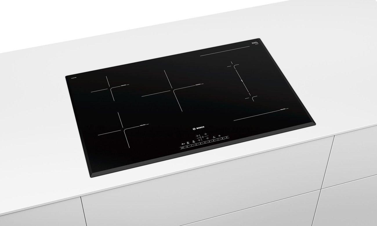 Intuicyjne i komfortowe gotowanie dzięki Bosch PVW851FB5E