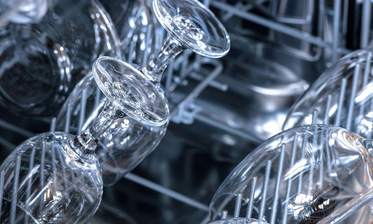 Technologia ochrony szkła w Bosch SMV46KX00E