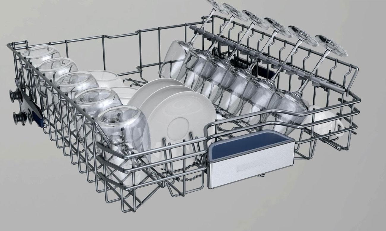 System koszy VarioFlex w Bosch SMV58L60EU