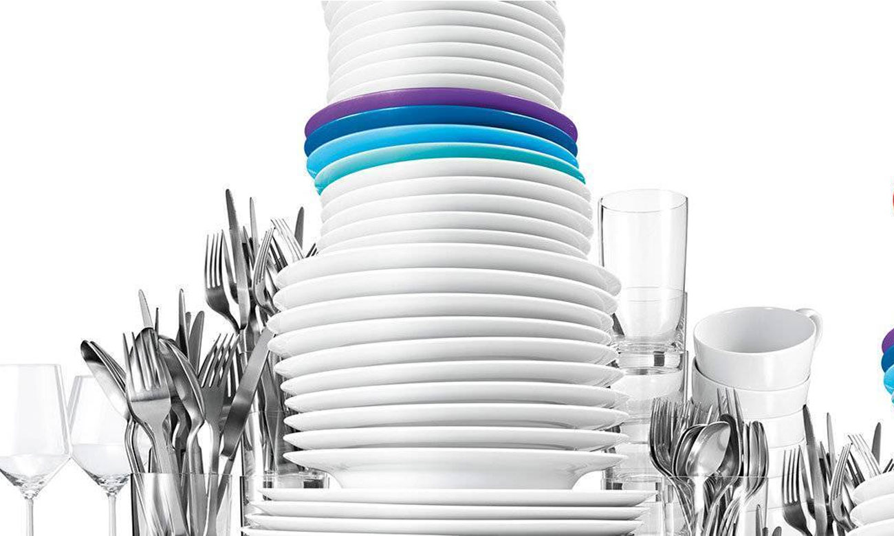 Programy automatyczne w Zmywarce Bosch SPS25CI00E