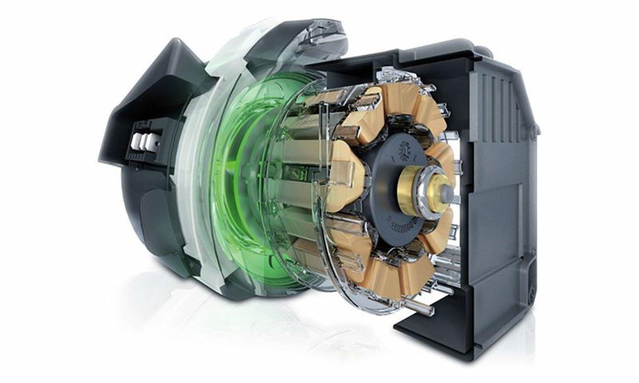 Silnik EcoSilence Drive w zmywarce Bosch SPV44CX00E