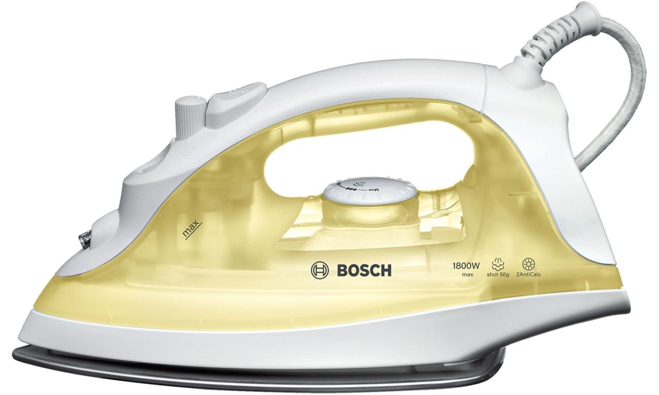 Żelazko parowe Bosch TDA 2325