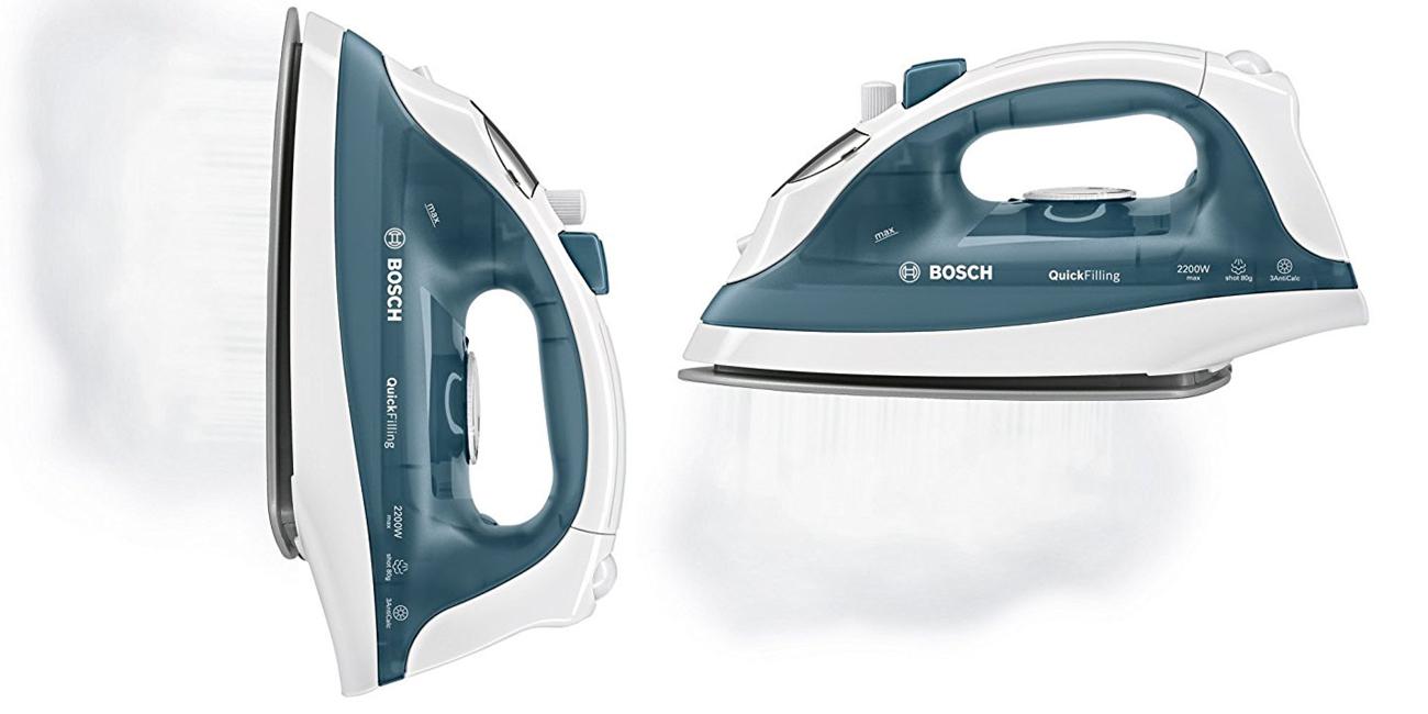 Żelazko Bosch TDA2365