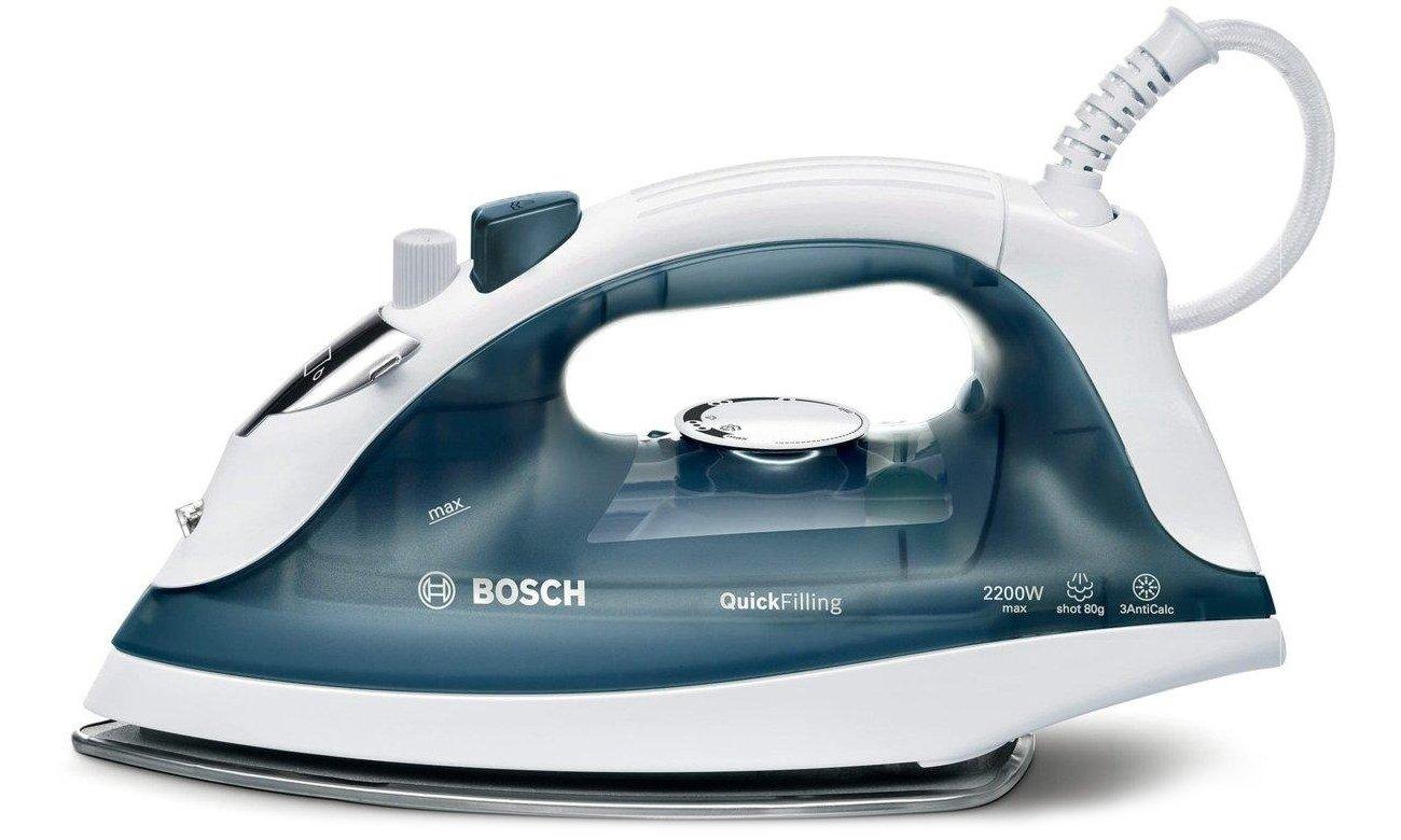 Żelazko parowe Bosch TDA2365