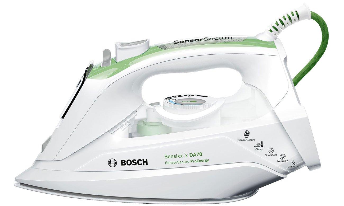 Żelazko Bosch TDA702421E