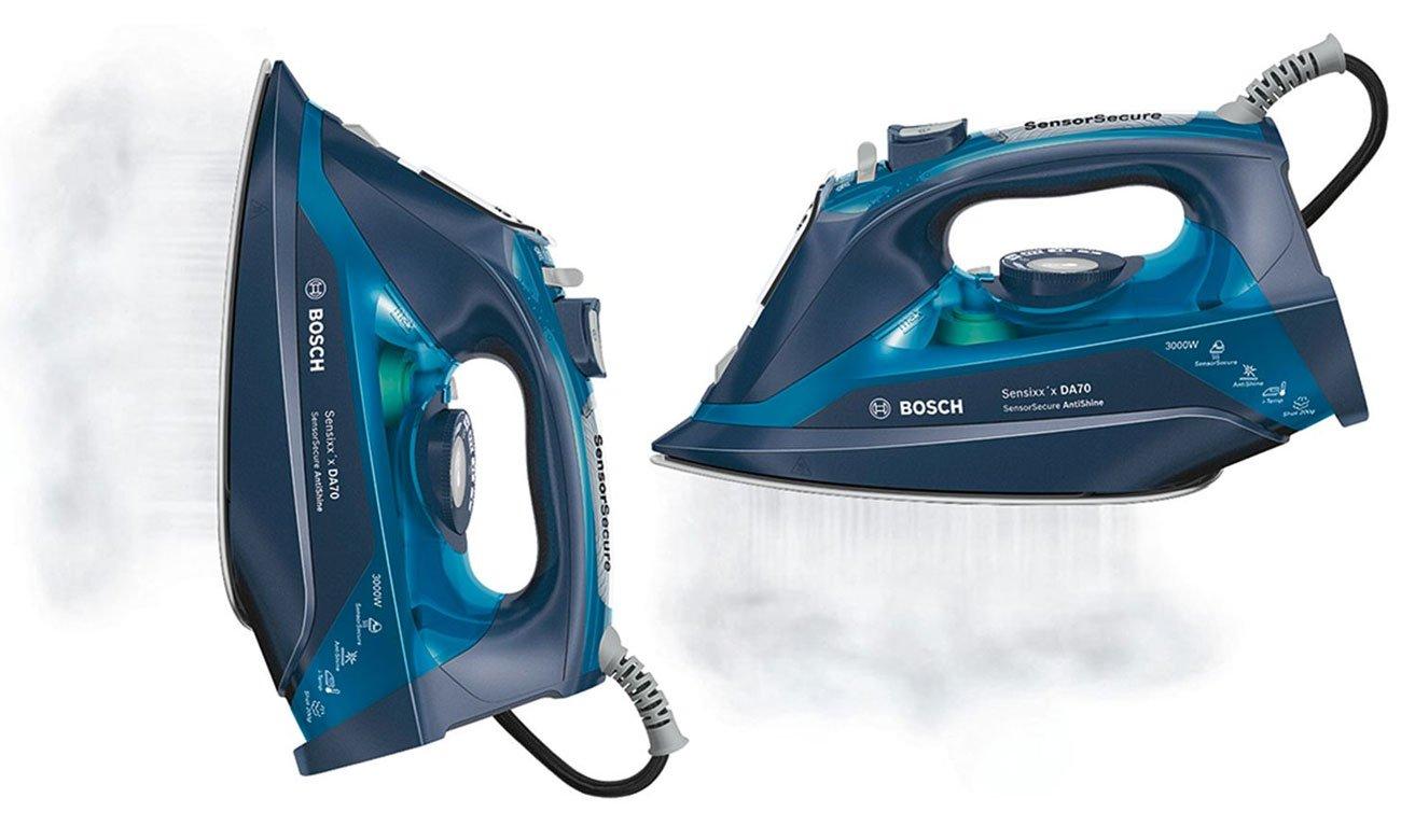 Żelazko Bosch Sensixx´x DA70 AntiShine TDA703021A
