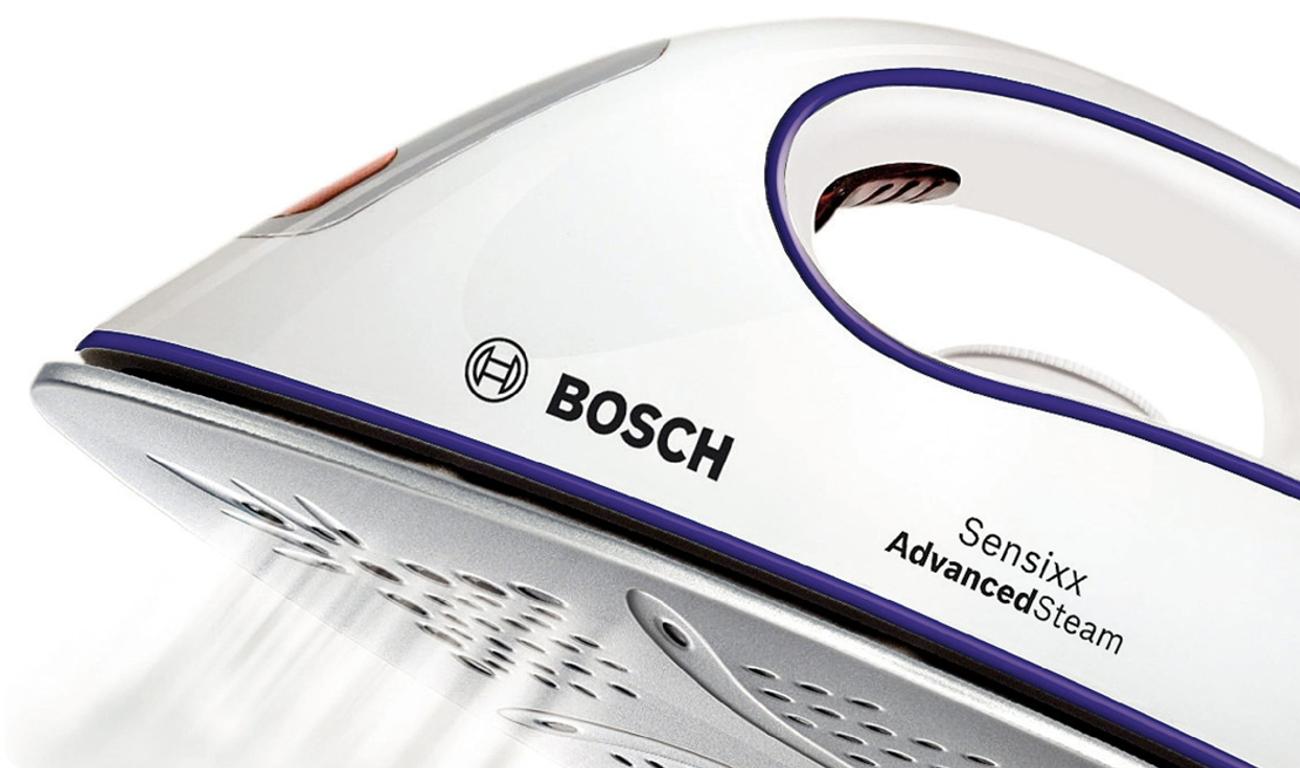 Żelazko BOSCH Sensixx B22L TDS2241