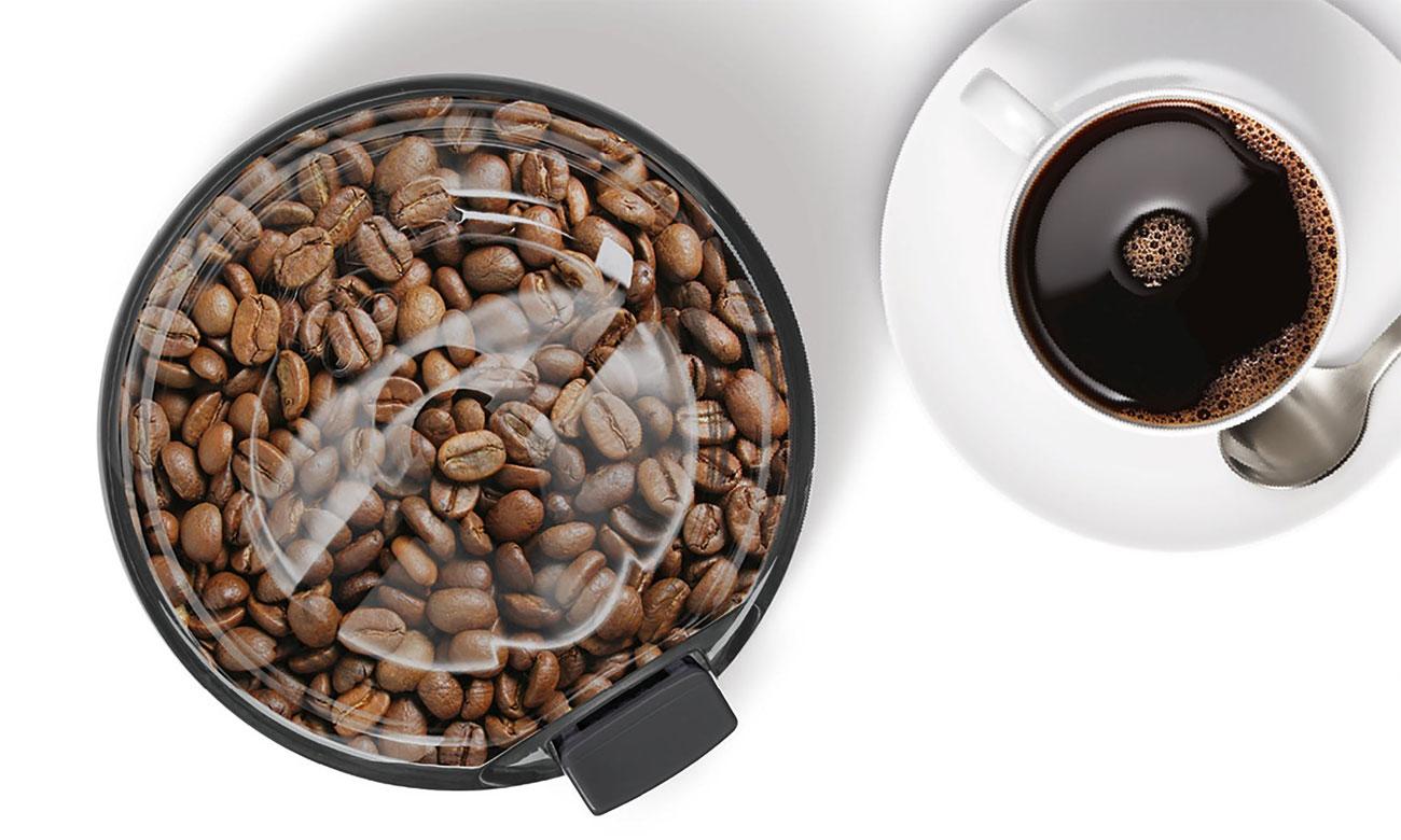 Młynek do kawy Bosch TSM6A017C 180W czarny