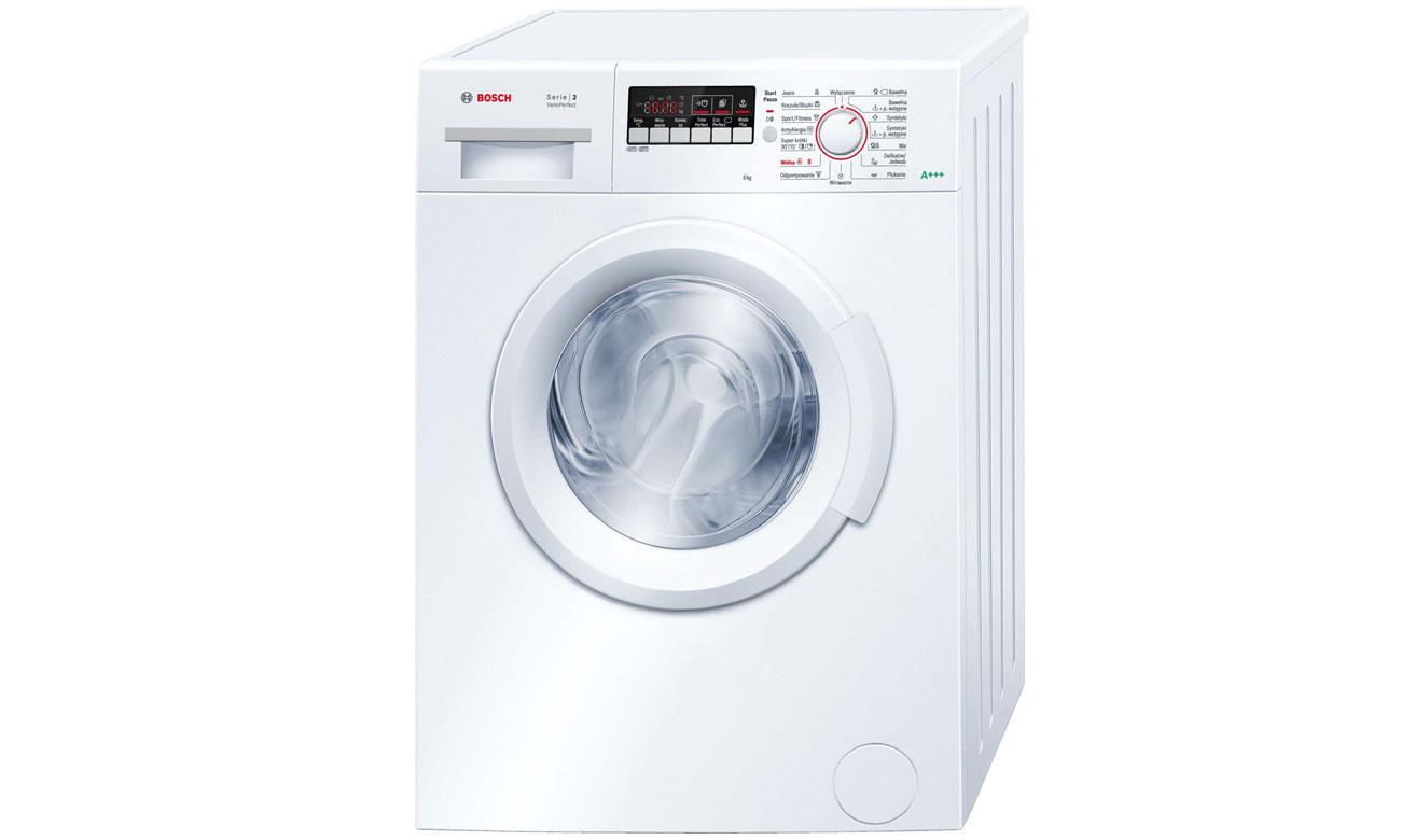 Bosch VarioPerfect WAB2026TPL