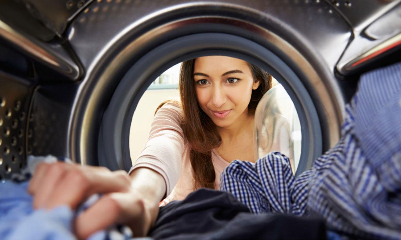 Funkcja do szybkiego prania w pralce Bosch WAN2427TPL