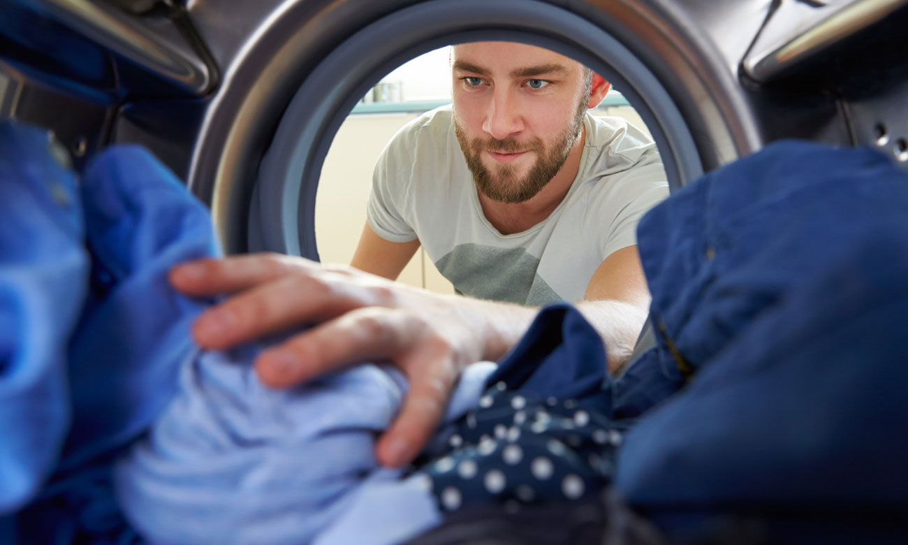 Szybkie pranie w Bosch WAW24440PL