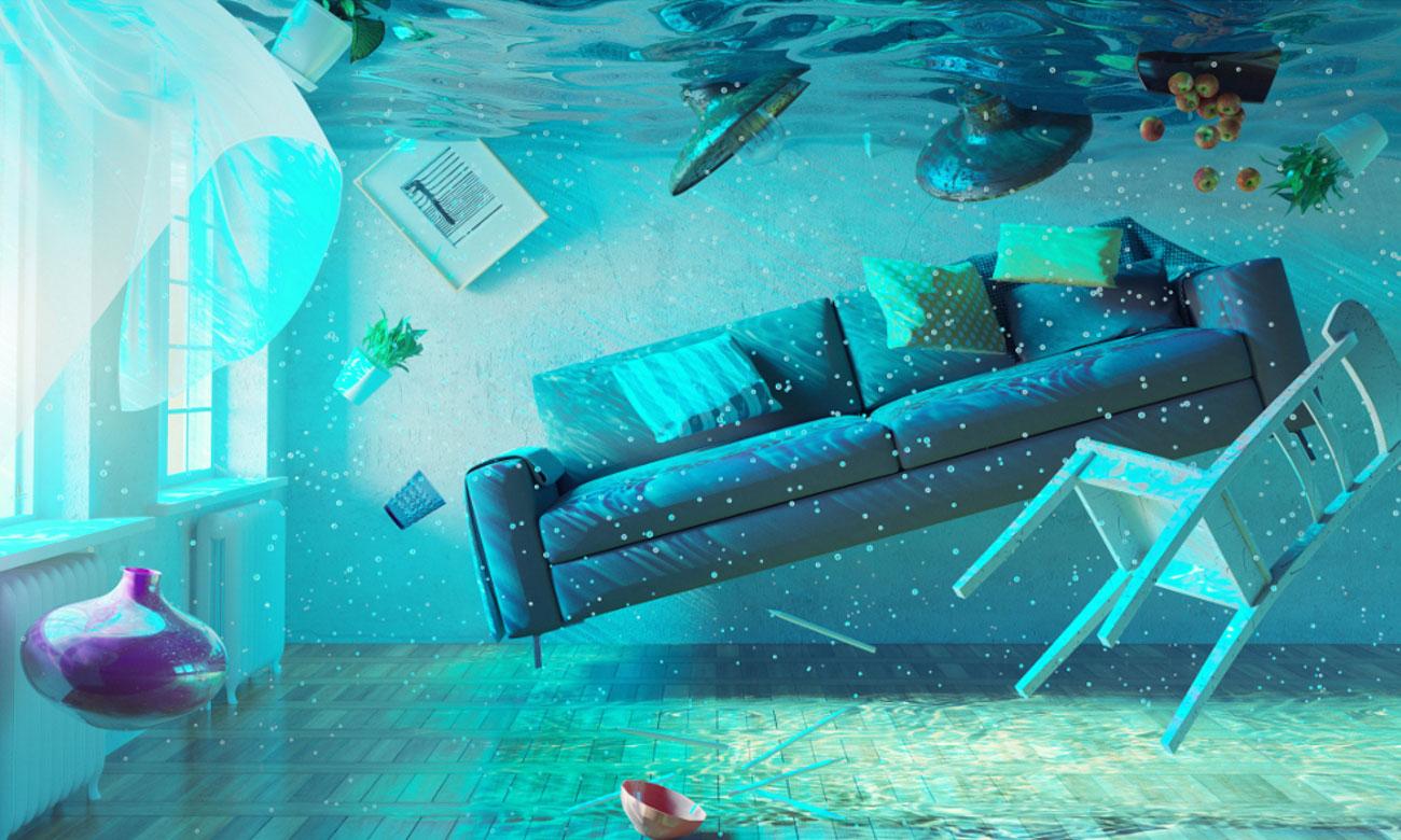 Zabezpieczenie AquaStop w pralce Bosch WAY288H0PL