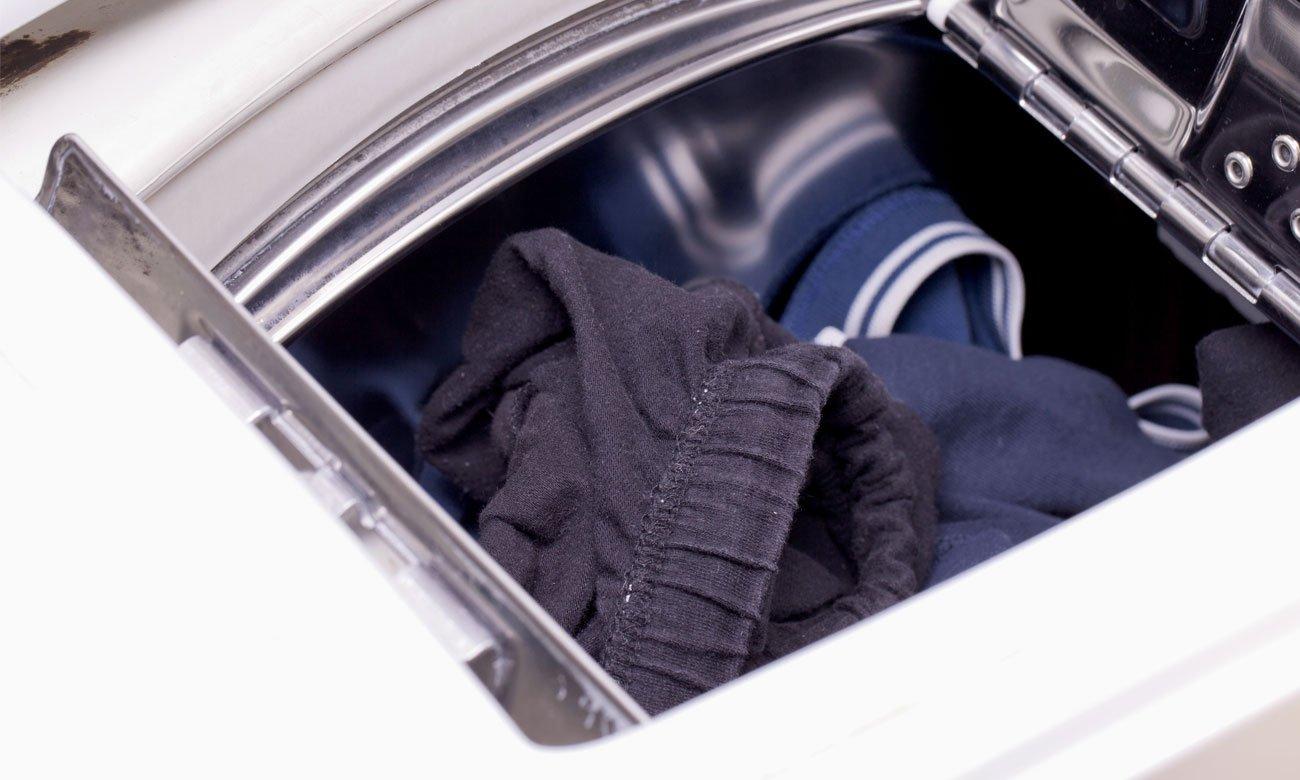 Możliwość dołożenia prania w pralce Bosch WOR20155PL