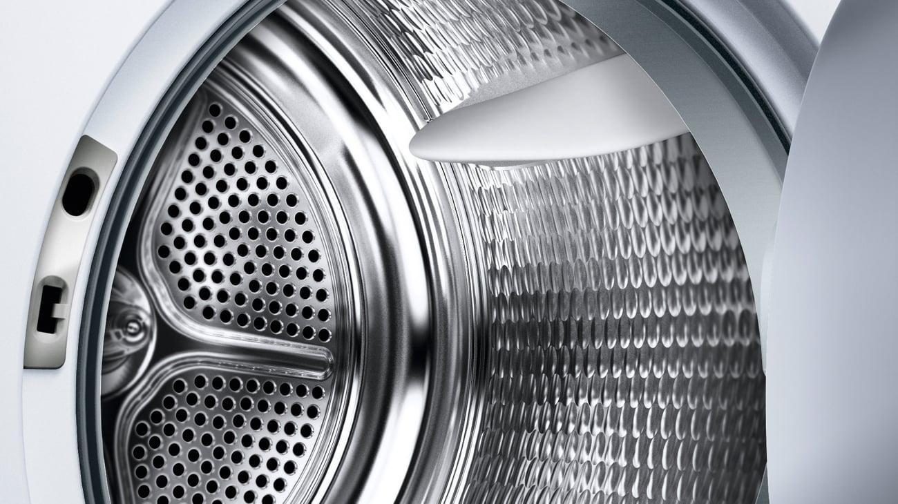 wyświetlacz panel sterowania Suszarka do ubrań  Bosch WTN86201PL biała  WTN86201PL