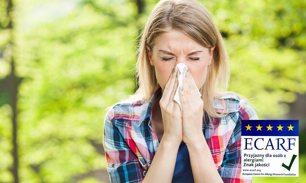 Przyjazna dla alergików suszarka do ubrań Bosch WTW85461PL