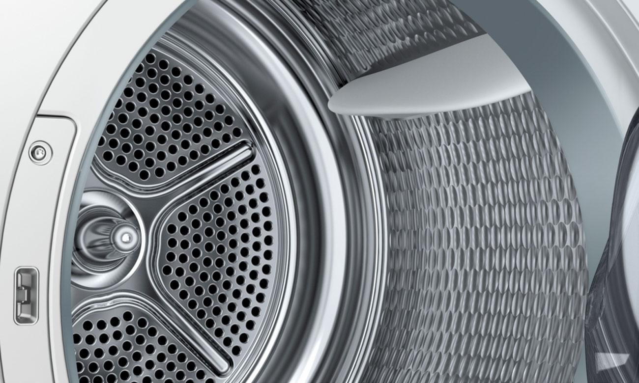 Sensitive Drying System w Bosch WTW85562PL