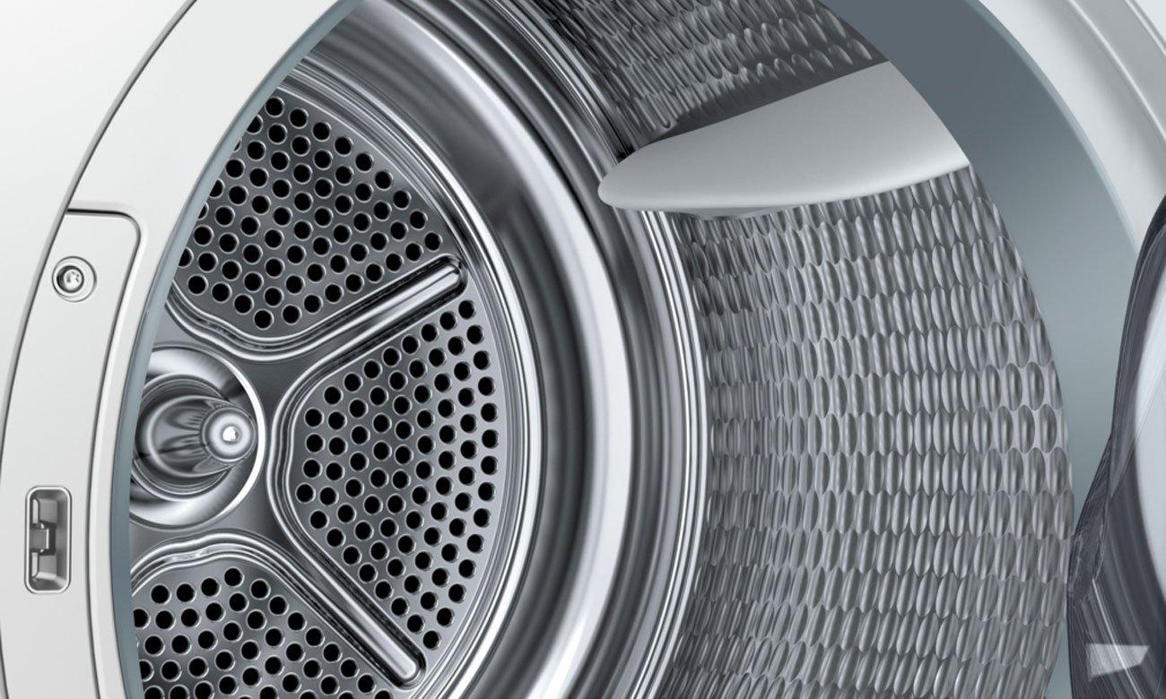 Sensitive Drying System w Bosch WTY887W0PL