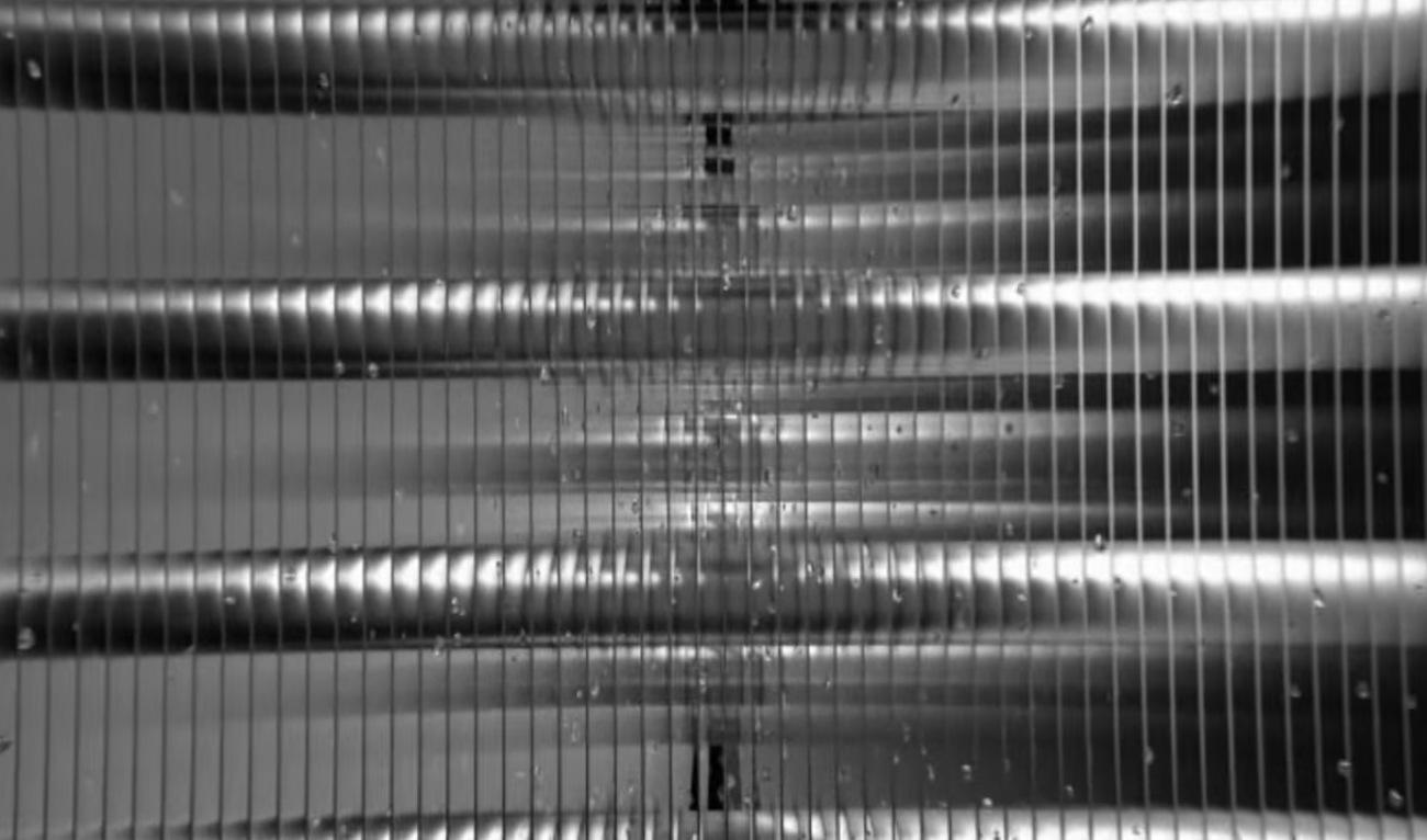 Samoczyszczący wymiennik ciepła w Bosch WTY887W0PL
