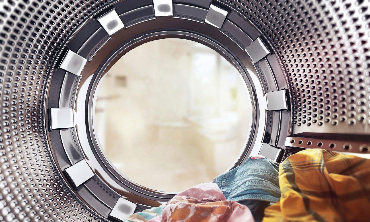 VarioPerfect w pralko-suszarce Bosch WVH28420PL