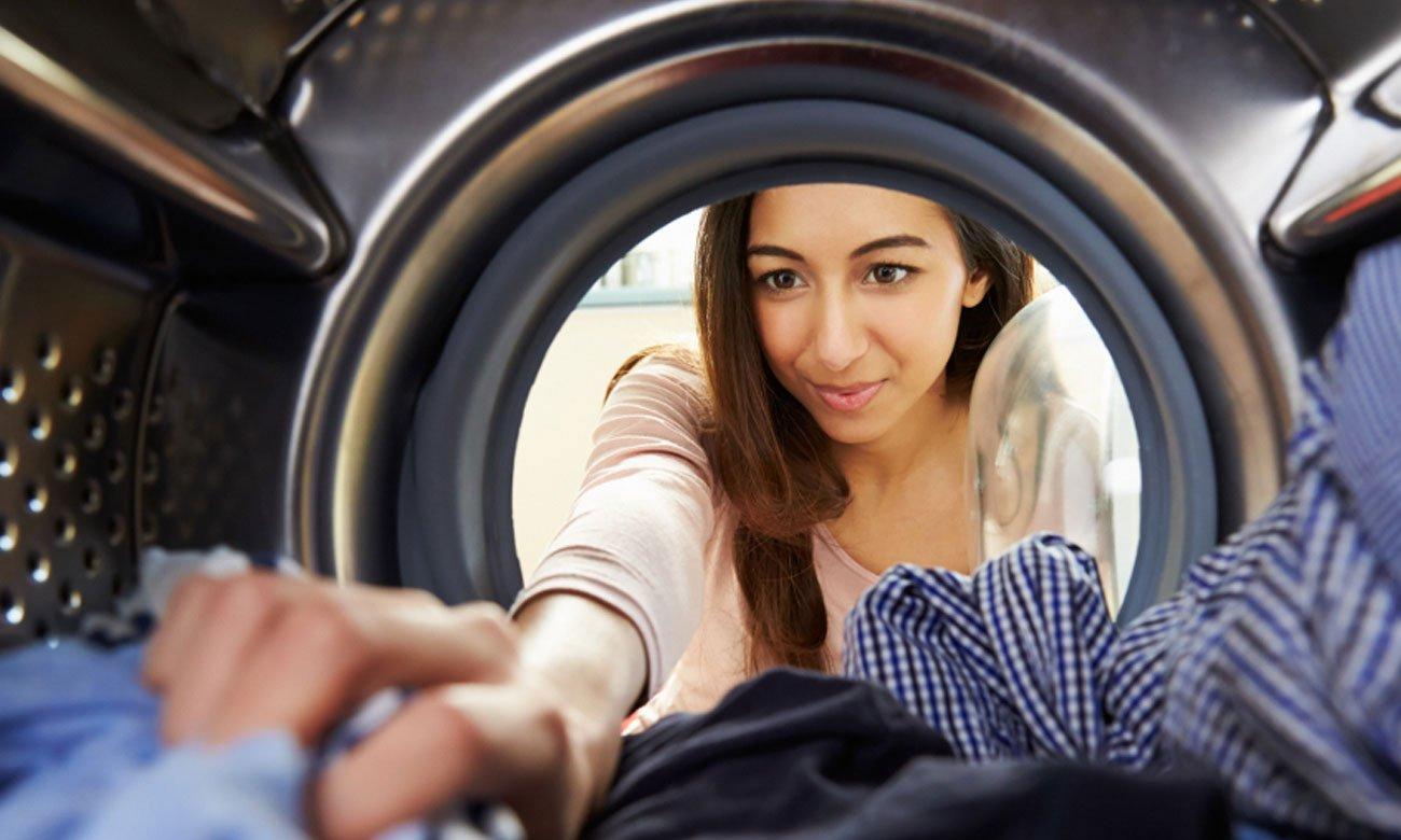 Możliwość dołożenia prania w pralko-suszarce Bosch WVH28420PL