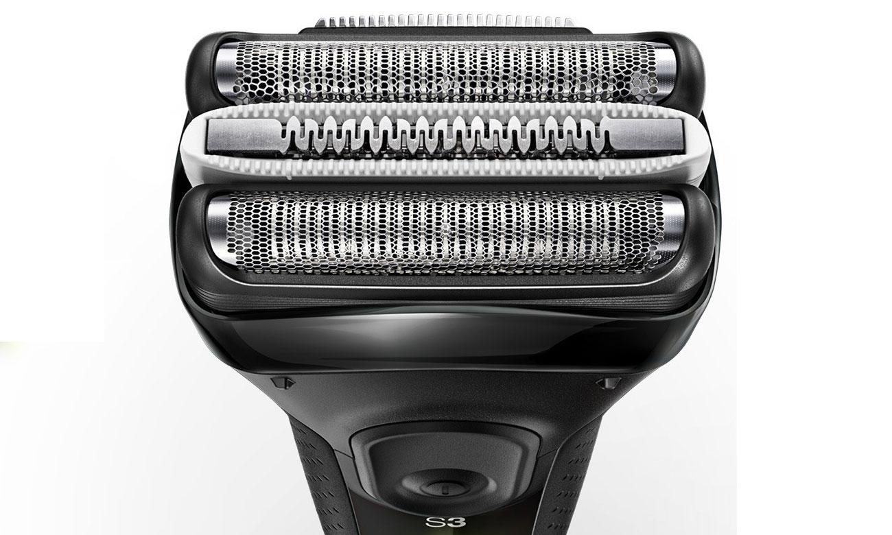 Golarka Braun Series 3 3090cc