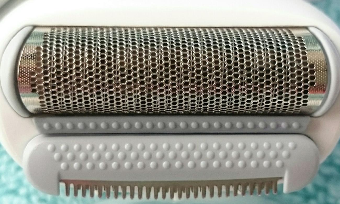Głowica goląca depilatora Braun 9961V