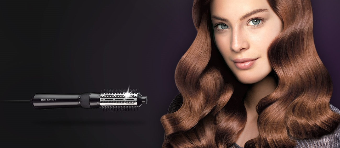 Braun Satin Hair 3 Airstyler AS 330
