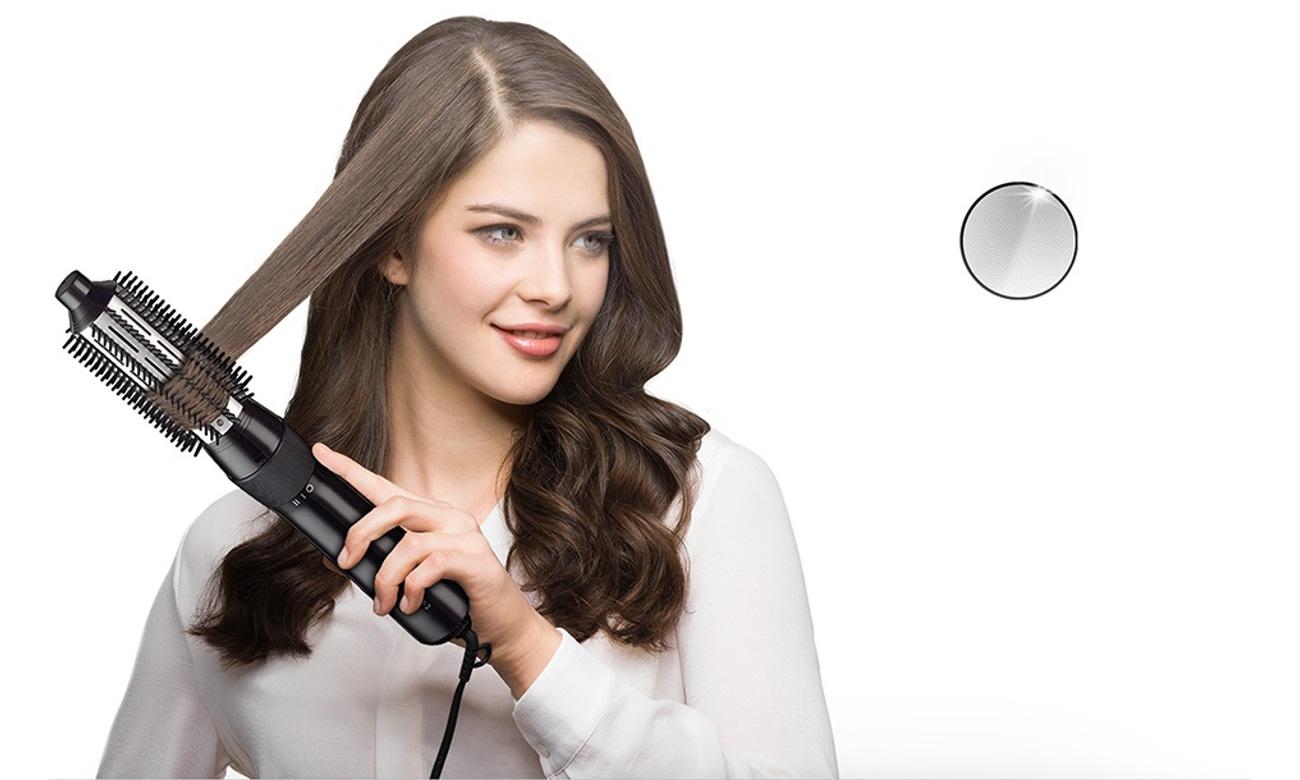 Braun Satin Hair 3 Airstyler AS 330 ceramiczna powłoka