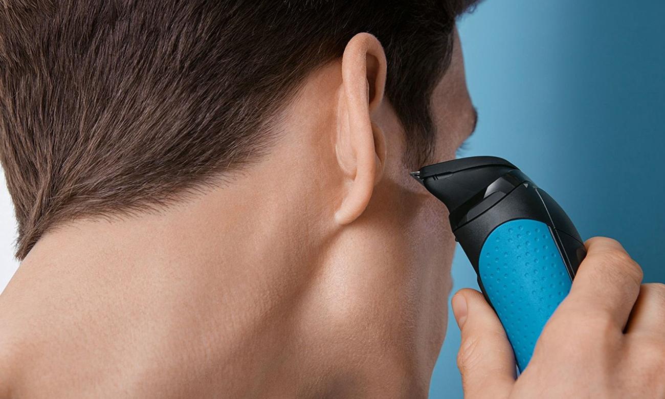 głowica Shave&Style + 5 nasadek Braun BT32