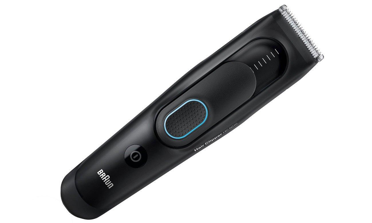 Braun HairClipper HC 5010 maszynka o strzyżenia opinie