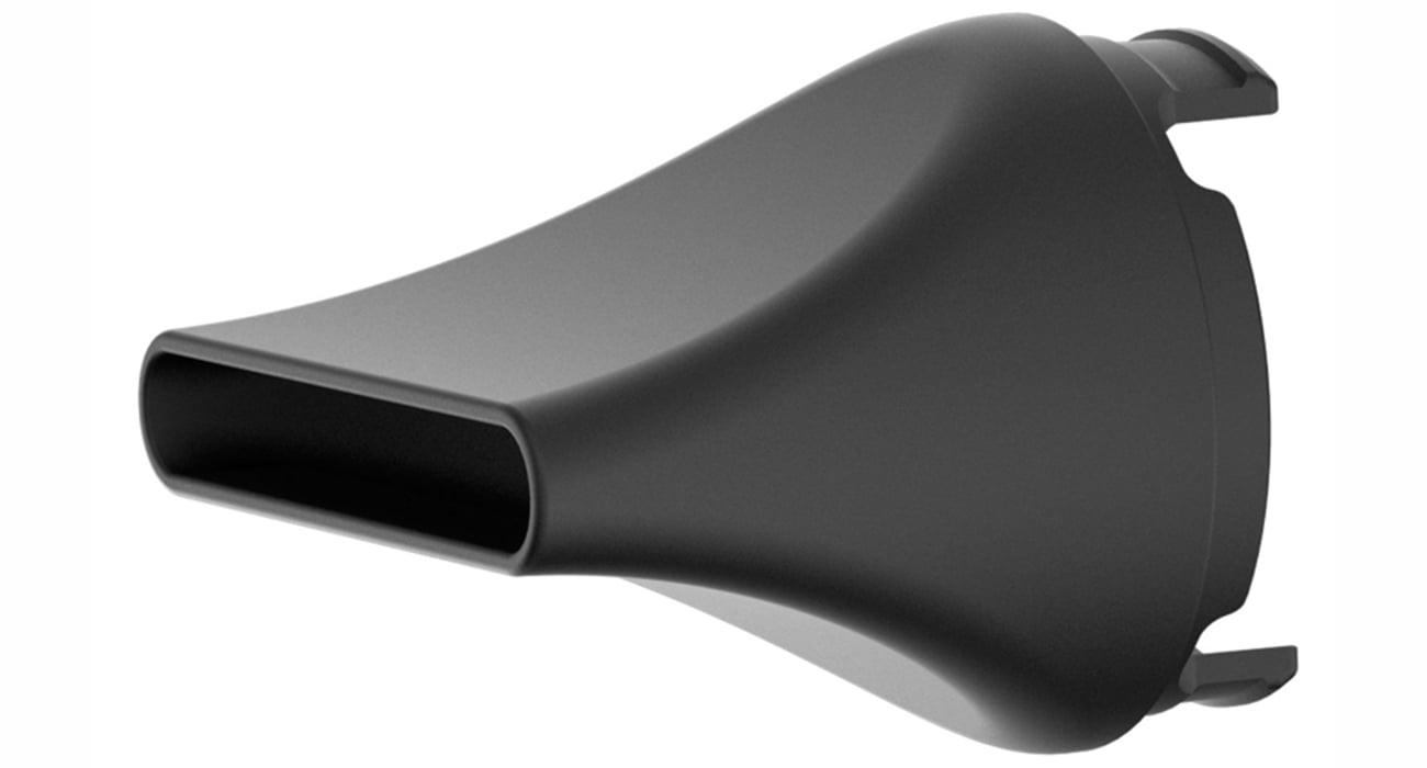 koncentrator Braun Satin Hair 3 HD350