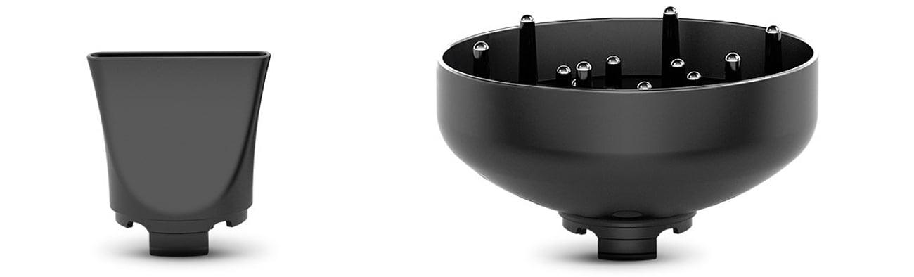 Akcesoria do Braun Satin Hair 7 SensoDryer HD785 DF