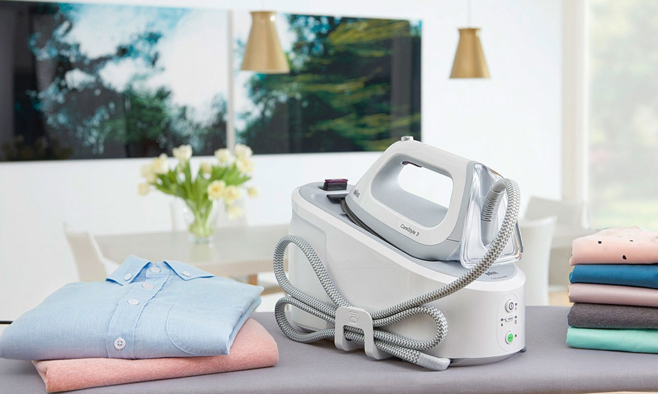 Braun CareStyle 3 IS3044WH