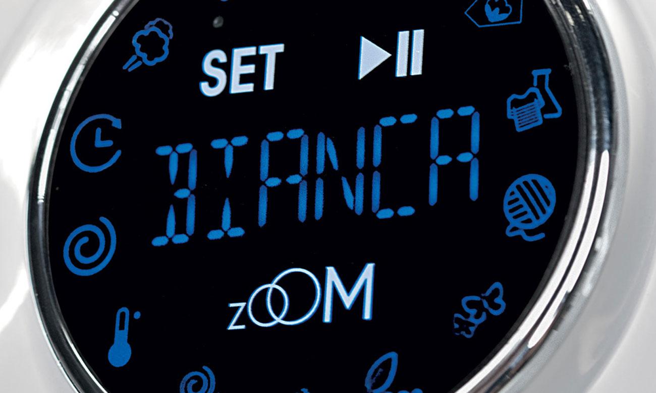Praogramy własne w pralce Candy Bianca BWM 1410PH7R/1-S