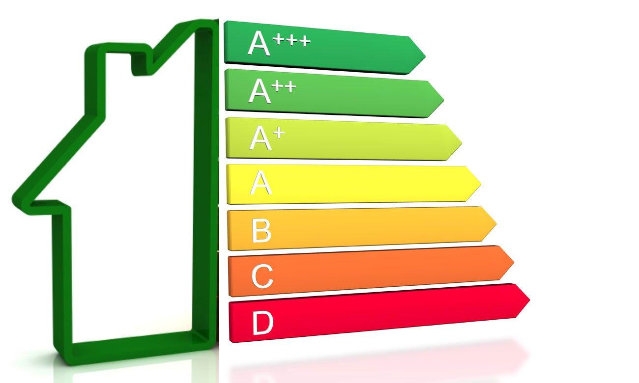 Klasa energetyczna A+++ w Candy CS41172D3