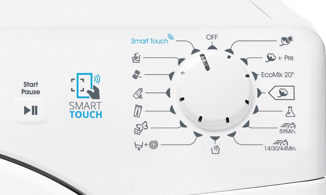 Smart touch w Candy CS41172D3