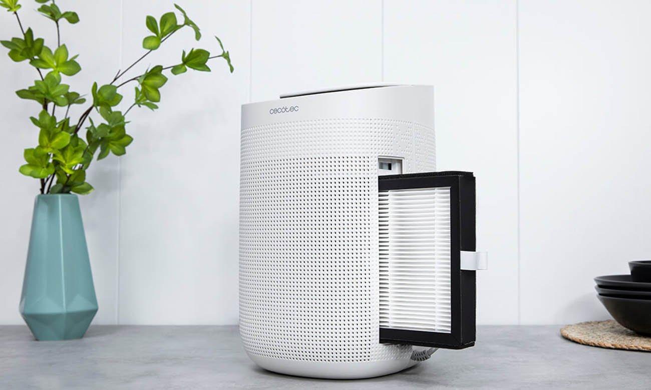 Osuszacz powietrza Cecotec BigDry 2500 Pure Light