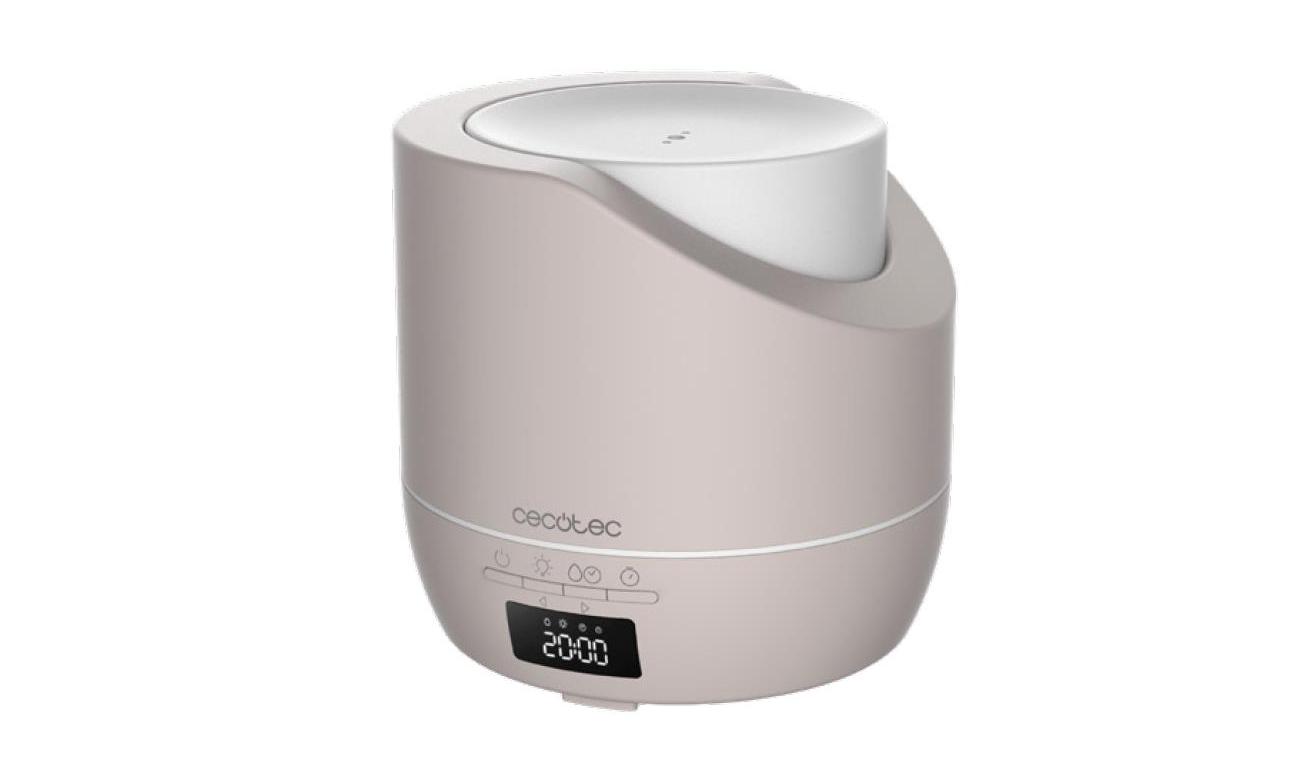 Nawilżacz powietrza Cecotec PureAroma 500 Smart Sand 05634