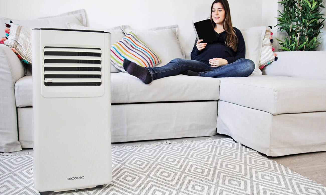 Klimatyzator 4w1 Cecotec ForceClima 7050