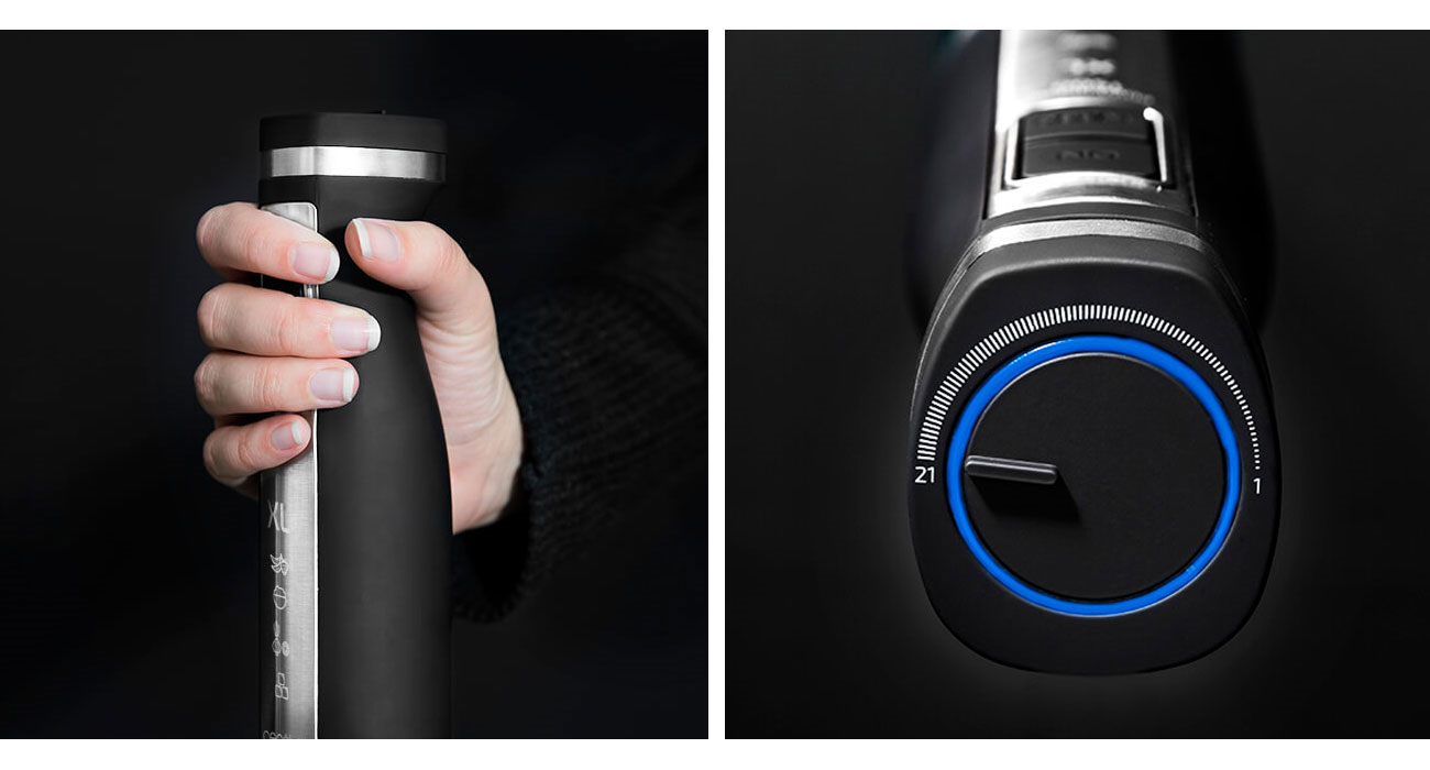 Blender Cecotec PowerGear 1500 XL Mash Pro 04127